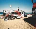 Surf Biarriz compétition