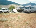Production Télé Rallye Du Maroc