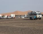 Maroc course à pieds