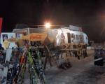 Snowboard Davos Suisse