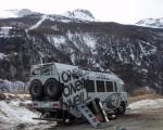 Snowboard tour France